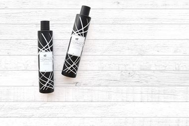 IdHAIR Niophlex Rescue Shampoo og Conditioner